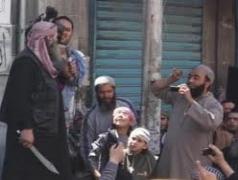 Costa Salafis speak against Mursi, demand religion out of politics