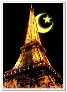 Islam Overtaking Catholicism in France