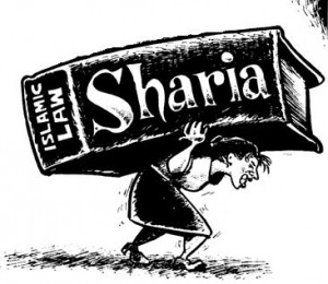 Will Shariah Law persecution reach inside your home?