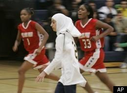 MUSLIM TEEN BULLYING