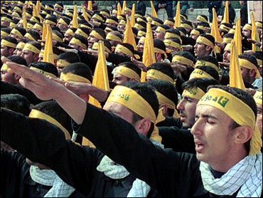 More Hizbullah Fighters Dying in Syria
