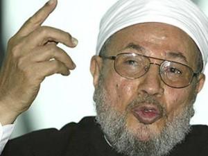 Qaradawi In Libya