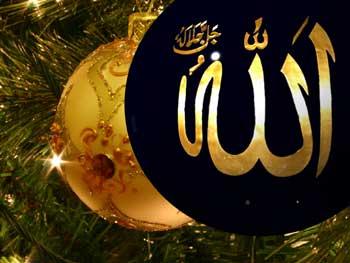Christmas Spirit and Islam