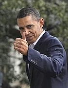Obama Orders Embassy to Remain in Tel Aviv