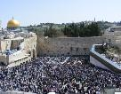 Muslims Riot, Jews Banned from Temple Mount
