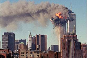 9/11: The collapse of civilization