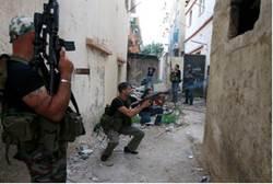 Hamas Training Syrian Rebels in Damascus