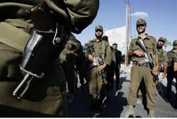 Hamas Budget Nears $1 Billion