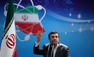 Ahmadinejad: Having Nuclear Bombs is 'Retarded'