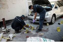 Bahrain Fingers Hizbullah in Terror Attacks Which Killed Two