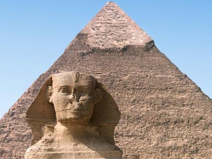 'Destroy the idols,' Egyptian jihadist calls for removal of Sphinx, Pyramids