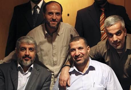IDF Kills Hamas's 'Chief of Staff', Launches Major Operation