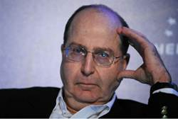 Min. Moshe Yaalon: We'll Hit Them Till They Say 'Enough'