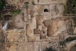 Rare Find of Temple Era Artifacts near Jerusalem