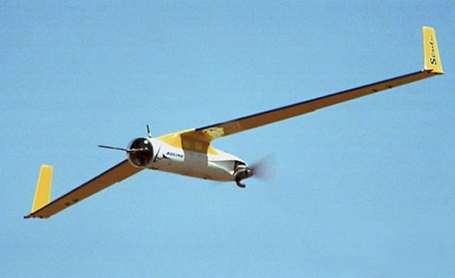 Iran Claims It Downed another US Spy Drone