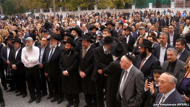 Europe's Jewish Leaders: How Could You Defend Augstein?