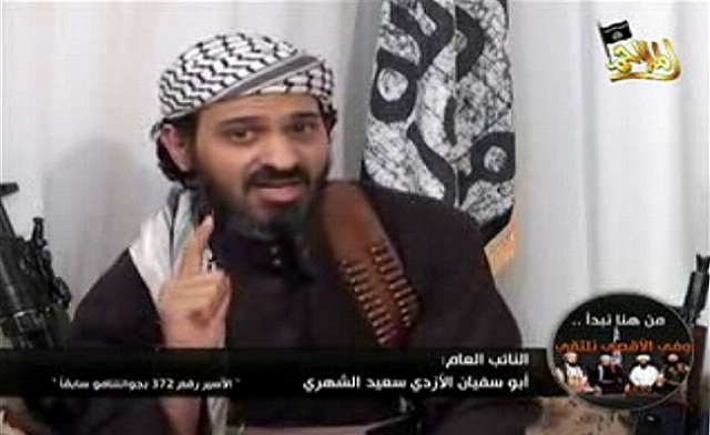 Saudi Arabia's most wanted Qaeda man killed in Yemen