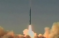 Iran puts nuke-capable rockets in underground 'missile town'