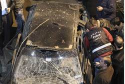 Beirut Car Explosion May Have Targeted Hizbullah Member