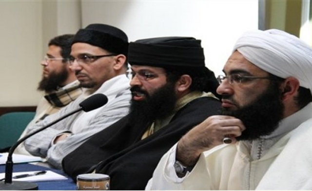 Moroccan Salafis condemn French war in Mali as 'Zionist crusade'