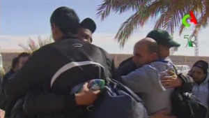 Kidnappers said were after 'crusaders' not Algerians: freed hostage