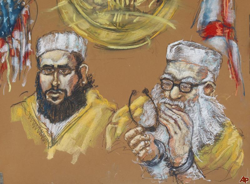 Miami Imam Convicted in Aiding Pakistani Taliban