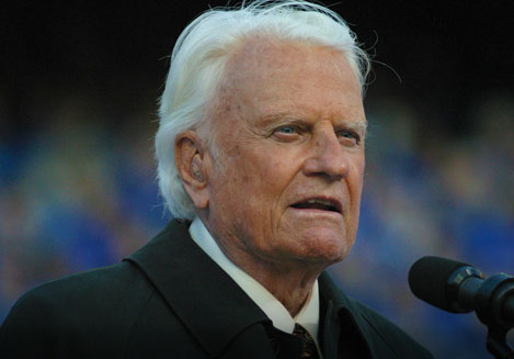 Easter: He Has Risen Indeed, Billy Graham and Dwight Moody