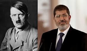Muslim Brotherhood like Nazis: Two faces, one coin