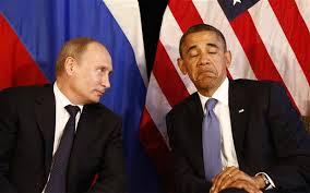 Obama Double-Cross Sent Saudi Arabia to Putin