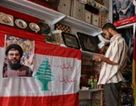 Hezbollah, Iran Would Lead Syrian Counter-Attack