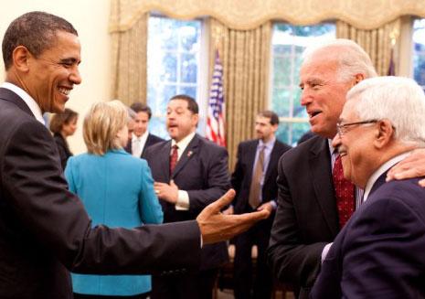 ZOA: Obama's Record Indicates He Won't Stop Iran