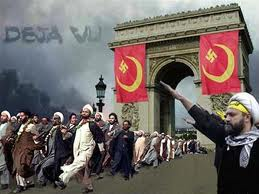 Islam has superseded Christianity in France