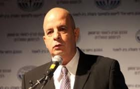 Former ISS Head Diskin Has Become a Threat to Israel
