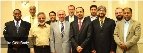 Muslim Brotherhood Launches Own U.S. Political Party
