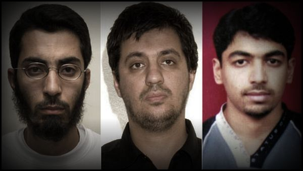 EXPOSÉ: Terrorists are the Best British Students