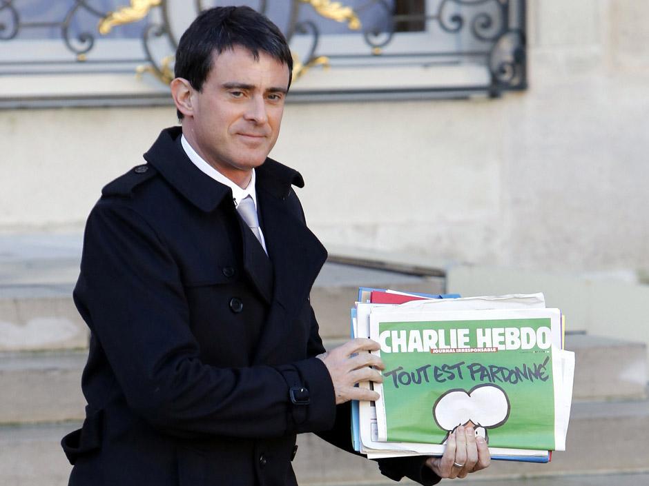 CharlieHebdomania