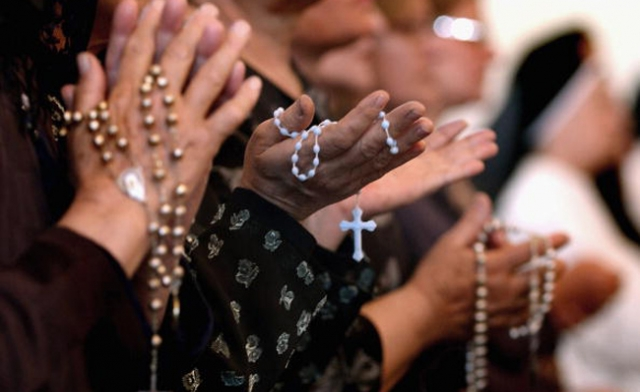 Please help save the next generation of Egypt's Christians