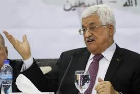PA Unity PM Hands Resignation to Abbas