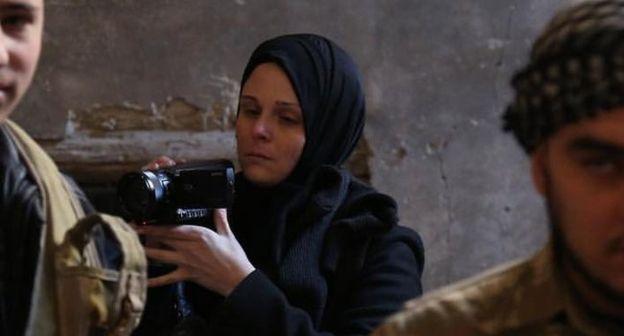 American journalist arrested in Turkey after fleeing Syria