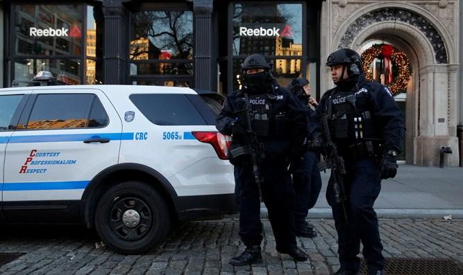 German terror suspect used 6 aliases, 3 different nationalities