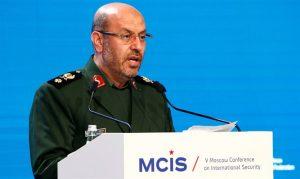 Iran threatens Saudi Arabia
