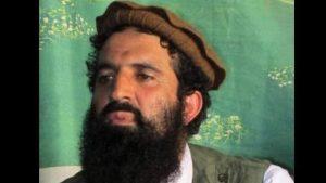Head of ISIS in Afghanistan killed in special raid