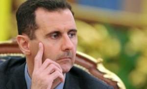 Syria'sDictator- Bashar Al-Assad