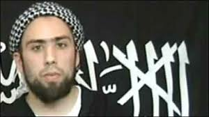 JAILED BOMBER IS HAVING A BLAST IN PRISON WITH ALLAH