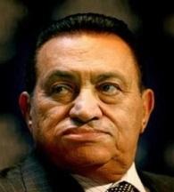 Mubarak Deceived Israel as Muhammad Deceived Infidels?