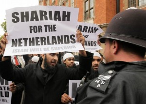 Center for American Progress defends Shariah