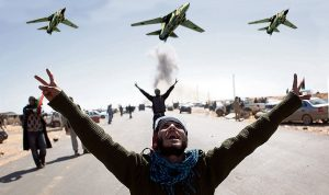 The truth about Libyan 'rebels'