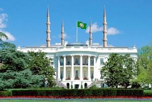 Whitewash in the White House