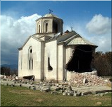 Bosnia, Cyprus and Kosovo: America and Islamism in the Balkans