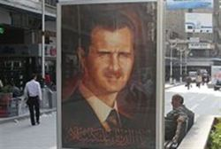 Assad: Western Intervention Will Cause an Earthquake